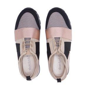 Shoe Dazzle Shoes   New Priya Faux